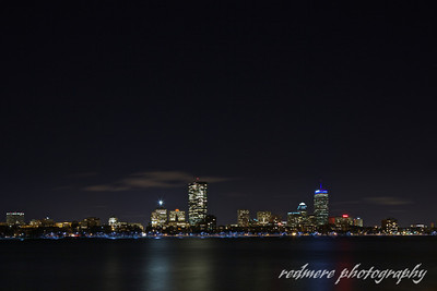 Charles River Lights III