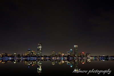 Charles River Lights II