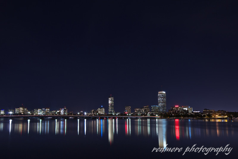 Charles River Lights
