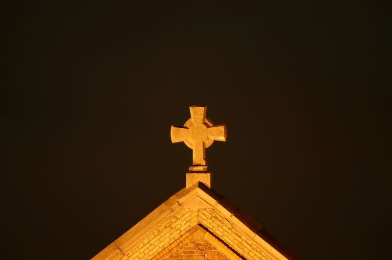 Steendorp - Kerk