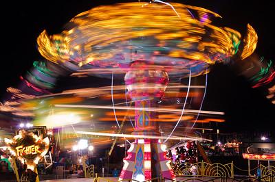 Jan. 18, 2012. South Florida Fair in full swing.