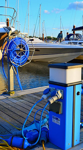 Marina Equipment!