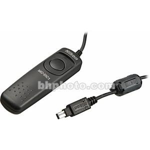 Nikon MC-DC1 wired remote control.