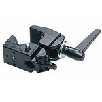 Bogen / Manfrotto 2900 Super Clamp with Standard Stud for placing flash units