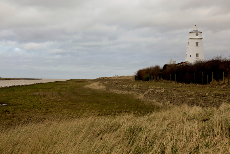Crabs Hole - Sutton Bridge - Peter Scott Lighthouse