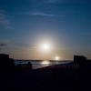Néville sur mer, batterie, Blankenese, f/8, 4 sec, iso 6400, 35 mm