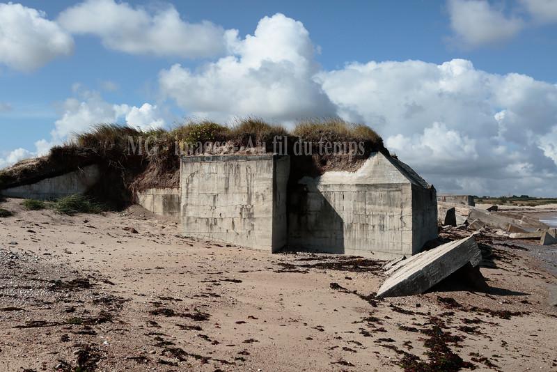 Néville sur mer, batterie Blankenese, f/8, 1/1000, iso 200, 40 mm