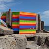Néville sur mer, batterie Blankenese, f/8, 1/800, iso 200, 32 mm