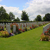 British Cemetary at Normandy