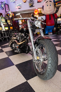 """""""Norse"""" - Custom Motorcycle - Vancouver Island, British Columbia, Canada  Visit our blog """"Norse"""" for the story behind the photo."""