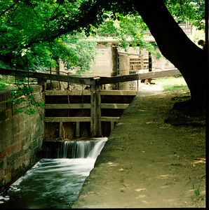 Erie Canal, Washington, D.C.