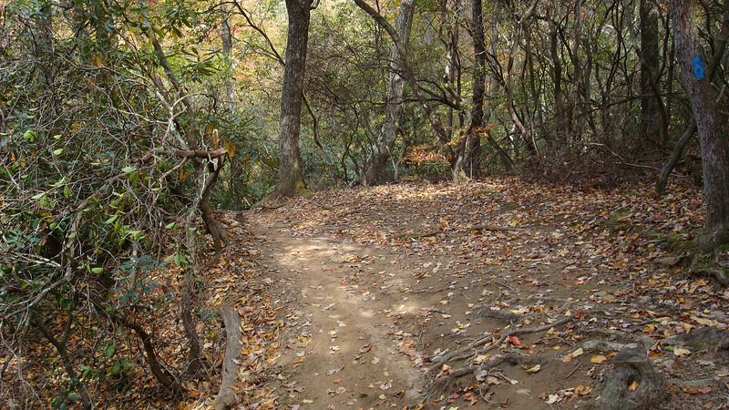 Hard Times Trail