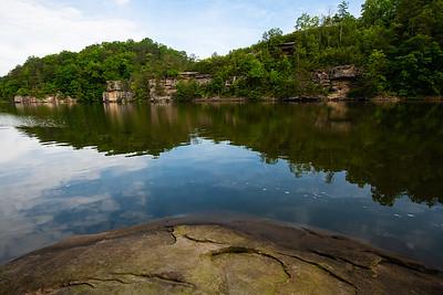 Laurel River Lake, Kentucky