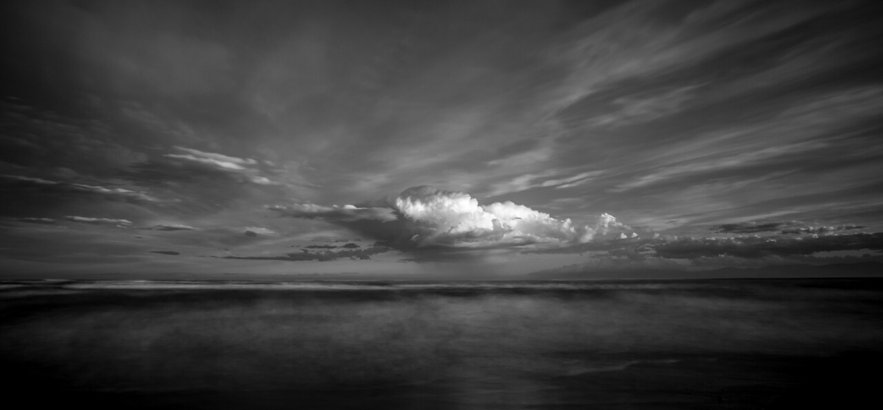 Kairaki Clouds