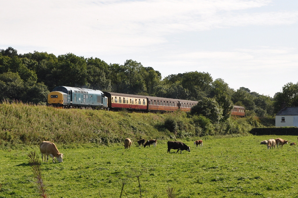 37275, Esk Valley.