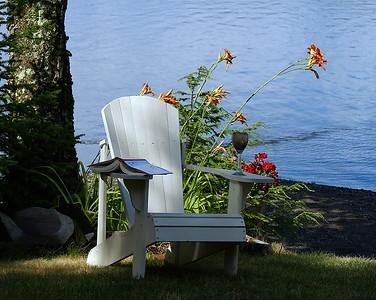 Adirondack, Seymour Lake, VT