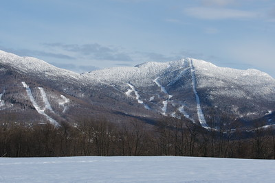 Smugglers Notch, Jeffersonville, Vt