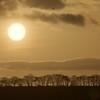 Northumberland Sunset