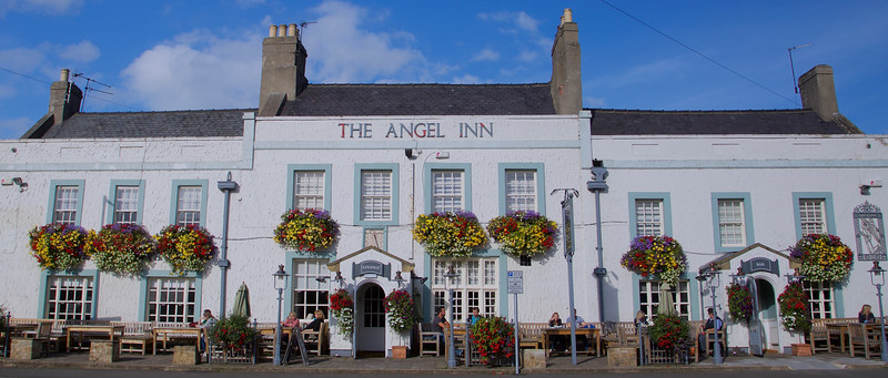 Angel Inn Corbridge October 2016a