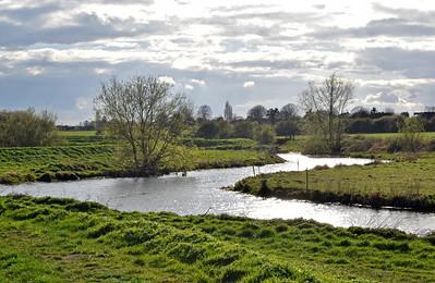 Spring River Bends