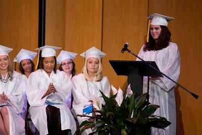 OVA 2015 Graduation