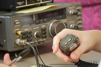 Amateur Radio 2011 Field Day