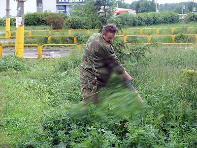 Obninsk 2004