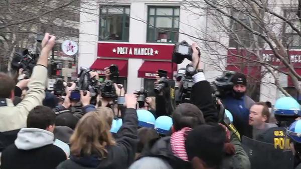 Occupy DC - Feb 4, '12