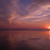 Gleaming Sunset<br /> Cannon Beach, Oregon