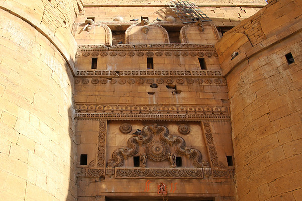 Oct 2013 - Jaisalmer