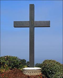 Cross at Nazarene University