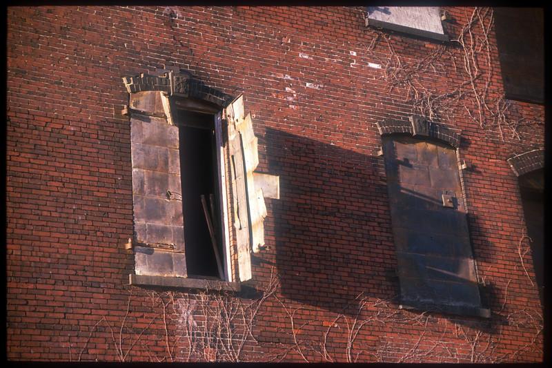 Boston, 1990