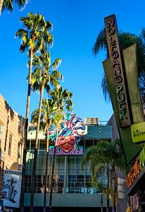 City Walk Universal
