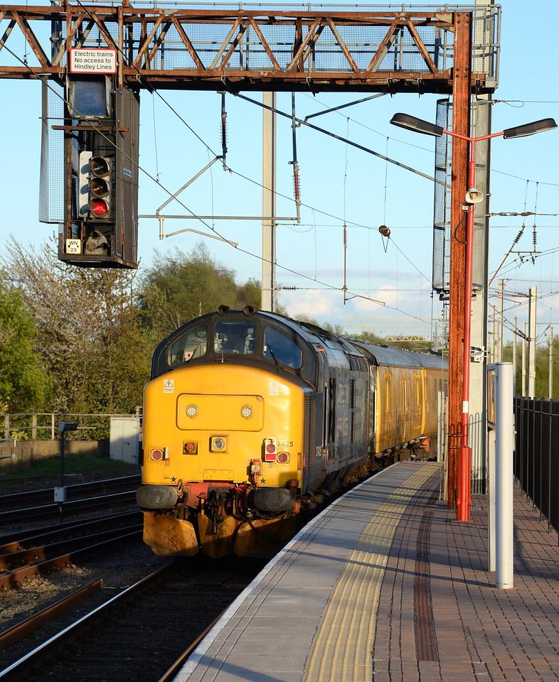 37425, Wigan North Western. 29/04/15.