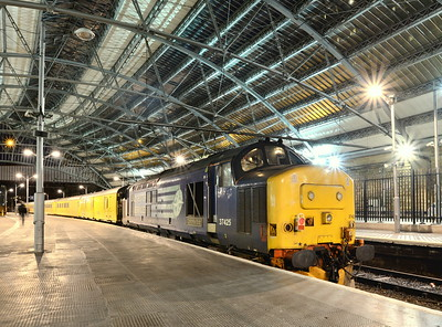 37425, Liverpool Lime Street. 29/04/15.