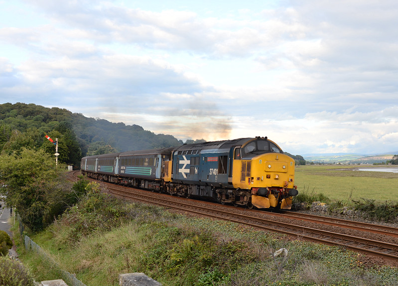 37401, Grange over Sands. 09/09/17.