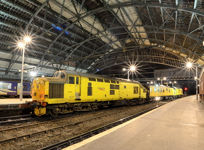 97303, Liverpool Lime Street. 23/02/15.