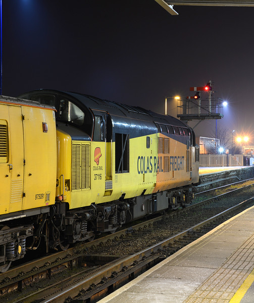 37116, Barrow in Furness. 26/01/17.