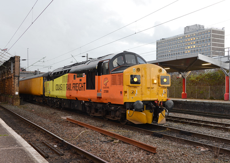 37099, Crewe. 11/01/17