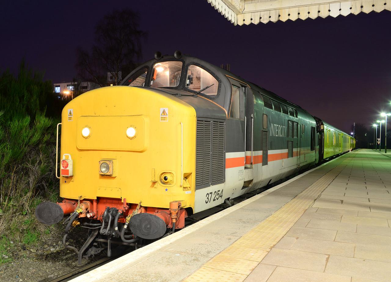 37254, Wrexham General. 24/02/17.