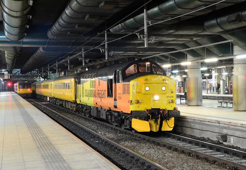 37219, Manchester Victoria. 09/03/17.