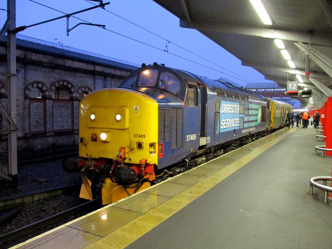 37405, Crewe. 18/01/17.