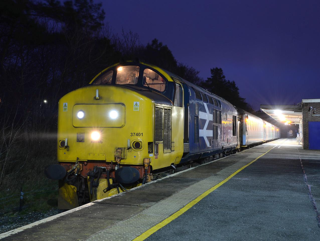 37401, Barrow in Furness. 26/01/17.
