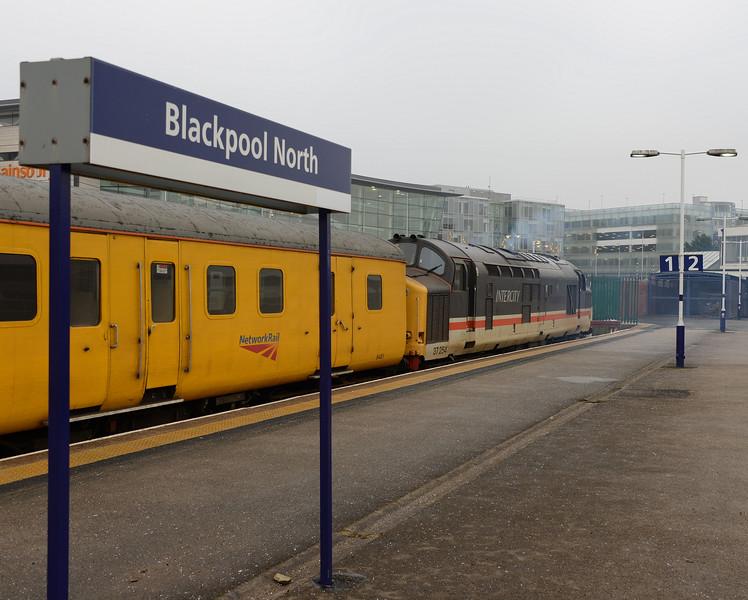 37254, Blackpool North. 27/01/17.