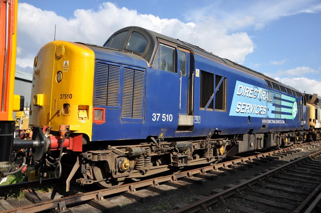 37510, Barrow Hill. August 2012.