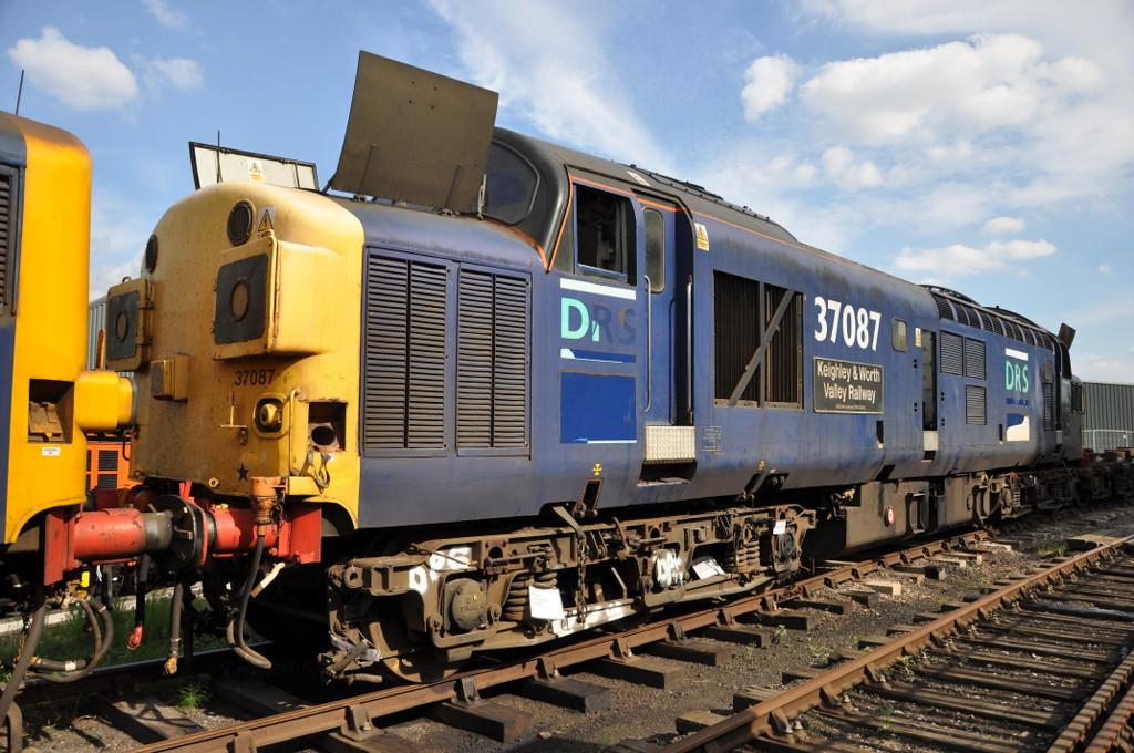 37087, Barrow Hill. August 2012.