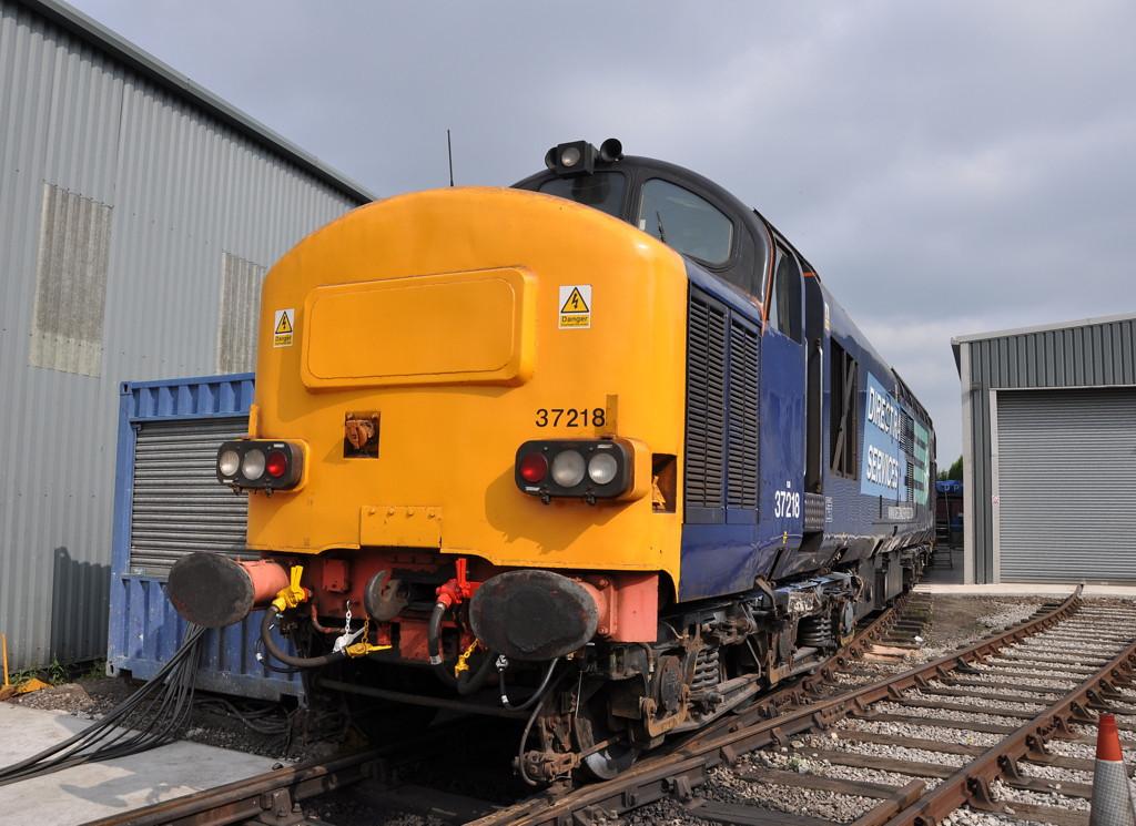 37218, Barrow Hill. July 2012.
