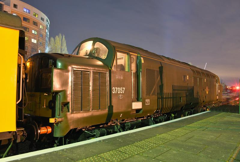 37057, Wrexham General. 01/12/17.