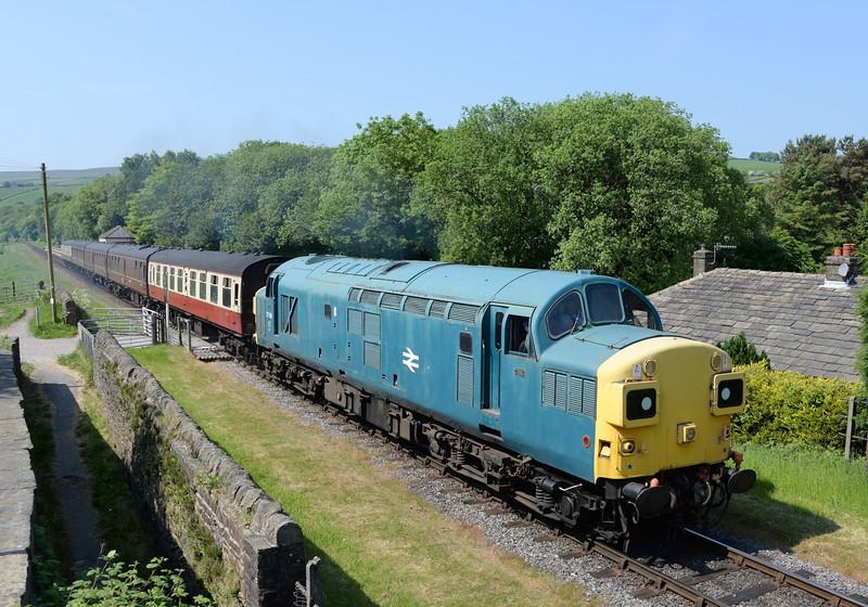 37109, Irwell Vale. 05/06/16.