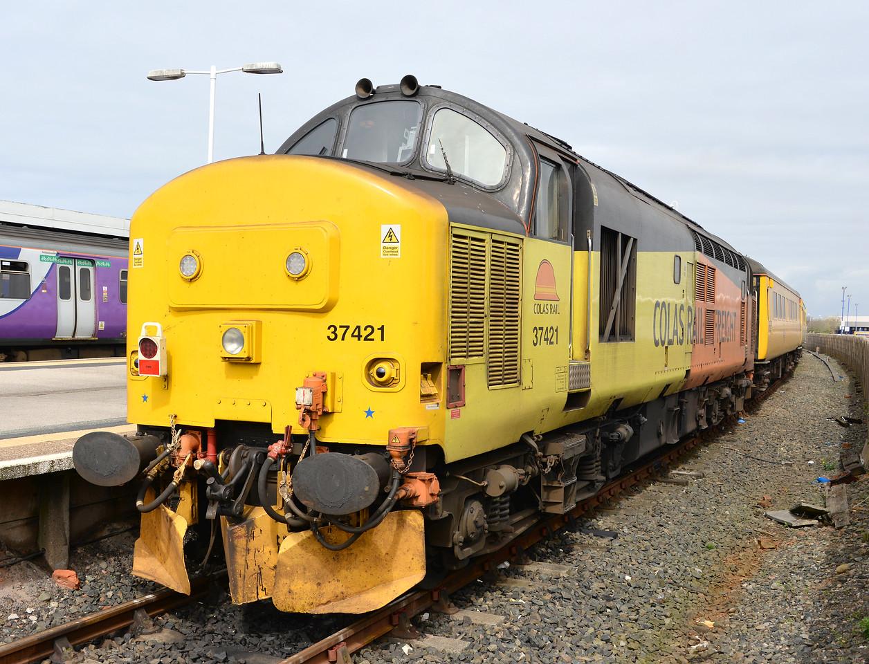 37421, Blackpool North. 21/04/17.
